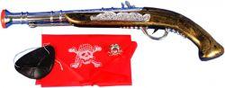 Regio 81913 Kalóz pisztoly és kiegészítők