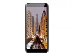 "Blaupunkt SL 05 5.5"" 16 GB Dual SIM 4G/LTE sötétszürke okostelefon"