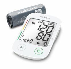 Medisana BU 535 22 - 36 cm, 2 felhasználó fehér-szürke felkaros vérnyomásmérő