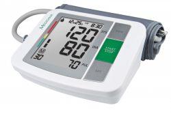 Medisana BU 510 22 - 36 cm, 2 felhasználó fehér-szürke felkaros vérnyomásmérő
