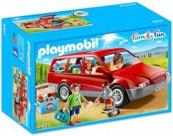 Playmobil® (9421) FAMILY FUN Családi kombi