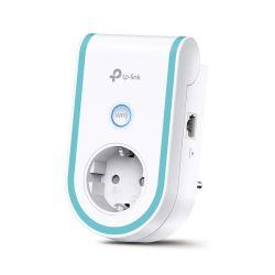 Tp-Link RE365 AC1200 fehér-kék Wi-Fi lefedettségnövelő