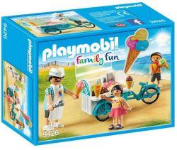 Playmobil® (9426) FAMILY FUN Fagyiárus
