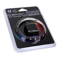 BitFenix Alchemy 2.0 Mágneses RGB 30cm 15 LED + Vezérlő LED Szalag