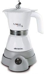 Ariete 1358 Mokka 400W Fehér elektromos kávéfőző