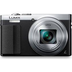 Panasonic DMC-TZ70EP-S Ezüst digitális fényképezőgép