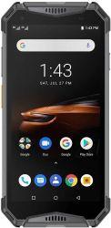 """Ulefone Armor 3W 5.7"""" 64GB Dual SIM 4G/LTE fekete strapabíró okostelefon"""