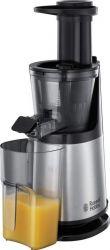 Russell Hobbs 25170-56 Slow Juicer 150 W, 0.8 linox-fekete gyümölcsprés