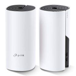 Tp-Link Deco E4 AC1200 2db Mesh fehér Wi-Fi rendszer