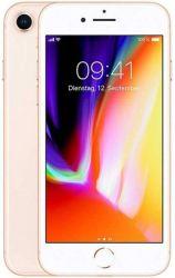 "Apple iPhone 8 Plus 4.7"" 128GB 4G/LTE arany mobiltelefon"