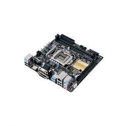 ASUS H110I-PLUS LGA1151 Intel H110 Mini-ITX alaplap