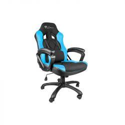 Natec Genesis Chair SX33 fekete-kék Gaming szék