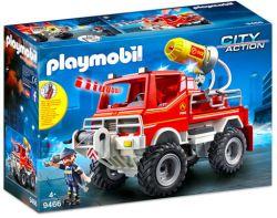 Playmobil® (9466) CITY Tűzoltó Unimog