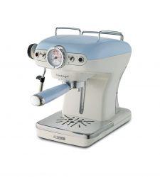 Ariete Vintage kék 900W 0.9l eszpresszó kávéfőző
