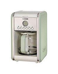 Ariete Vintage 2000W 1.5l zöld filteres kávéfőző