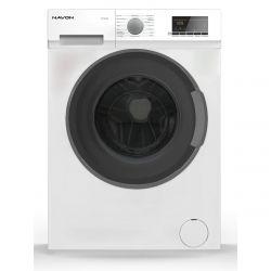 Navon WMN 710 AAA 7kg 1000 fordulat/perc LED kijelzős fehér mosógép