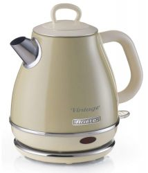 Ariete Vintage 2868 1l 1630W bézs vízforraló