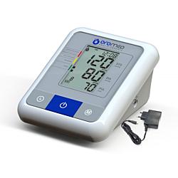 ORO-MED ORO-N1BASIC LCD, 220 - 420 mm fehér-szürke vérnyomásmérő
