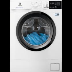 Electrolux PerfectCare 600 6l 1200f/p fehér keskeny mosógép