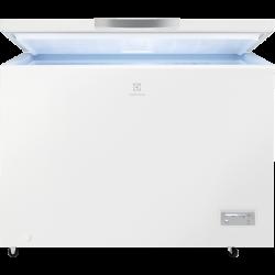 Electrolux LCB3LE31W0 308l 217kWh/év fehér fagyasztóláda
