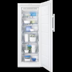 Electrolux EUF2047AOW A+, 258 kWh/év fehér fagyasztószekrény