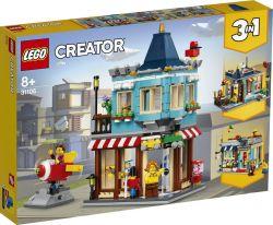 LEGO® (31105) Creator Városi játékbolt