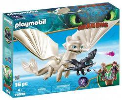 Playmobil® (70038) PLAYMOBIL Fényfúria játék szett
