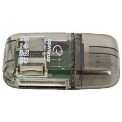Esperanza EA132 USB2.0 all-in-one kártyaolvasó