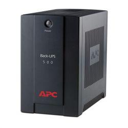 APC BX500CI Back-UPS 500VA, 230V, AVR, IEC szüntmentes tápegység