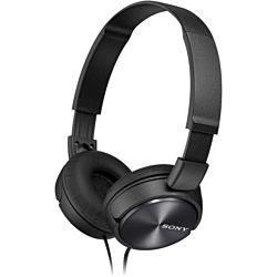 Sony MDRZX310B.AE fekete fejhallgató
