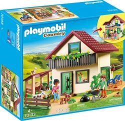 Playmobil® (70133) Country Vidéki házikó