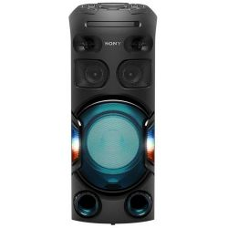 Sony MHCV42D.CEL fekete Hifi rendszer