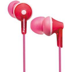 Panasonic RP-HJE125E-P rózsaszín fülhallgató