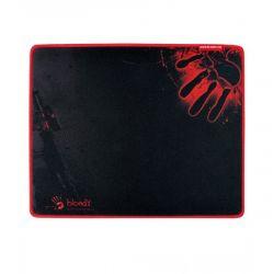 A4-Tech B081 fekete/piros gamer egérpad