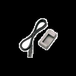 Sony BCTRA.CEE 220-240V AC, InfoLITHIUM A szürke-fekete akkumulátor töltő