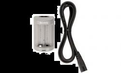 Sony BCTR30.CEE 2x AA Ni-MH szürke-fekete ceruza akkumulátor töltő