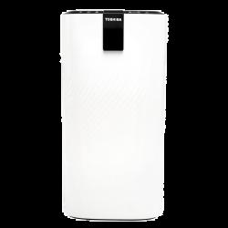 Toshiba CAF-X116XPL 84 m2, 700 m3 / h fehér-fekete légtisztító
