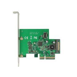 Delock 1 x belső USB 3.1 Gen 2 PCI-E kártya