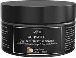 Anjou AJ-PCN014 fogfehérítő por
