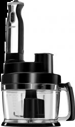 MPM MRK-17 2 l, 800 W fekete konyhai robotgép