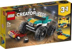 LEGO® (31101) Creator Óriás-teherautó