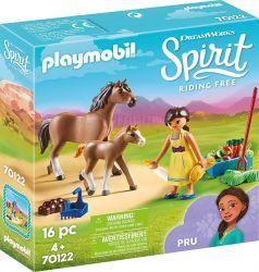 Playmobil® (60768) SPIRIT Prudi lovacskákkal