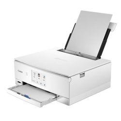 Canon Pixma TS8351 fehér multifunkciós tintasugaras nyomtató