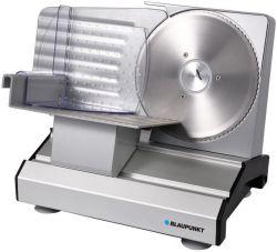 Blaupunkt FMS601 inox konyhai hússzeletelőgép