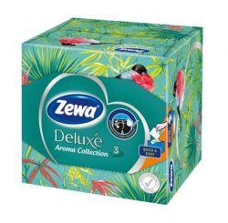 "ZEWA ""Aroma Collection"" 60 db 3 rétegű papír zsebkendő"