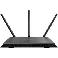 Netgear AC1900 Nighthawk ADSL/DSL gigabites vezeték nélküli modem router