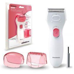 Panasonic ES-WL50-P503 női fehér-rózsaszín epilátor