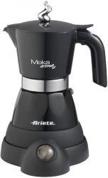 Ariete 1358 Mokka 400W Fekete elektromos kávéfőző