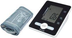 ProMedix PR-9100 180 memória, LCD fekete-fehér felkaros vérnyomásmérő
