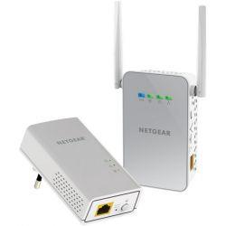 Netgear PLW1000 1000Mbps AC650 gigabites vezeték nélküli Powerline